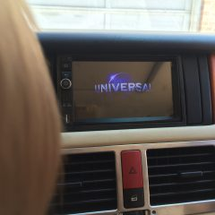 Range Rover Stereo Navigation Upgrade Part 2