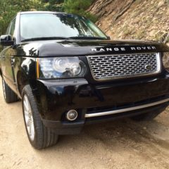 WeatherTech Range Rover Gear Review