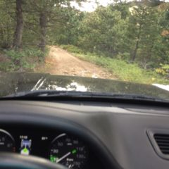 How to Off Road in a Range Rover, P38a, L322, L405